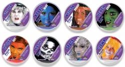 Aqua Schminke Theaterschminke 15g Wasserfarbe Kinderschminke