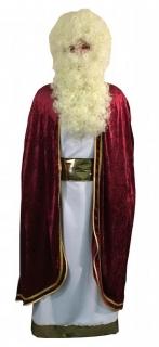 Bischof Umhang weinrot