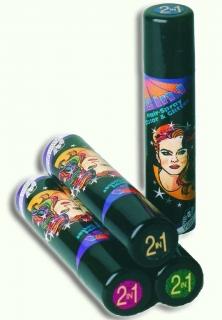 Farb- und Glitzer-Haarspray - Color and Glitter