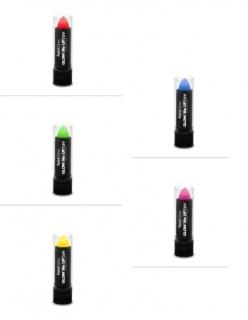 Neon-UV-Lippenstift, 5 g